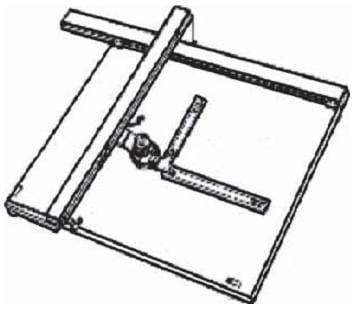 Mesin Gambar Teknik