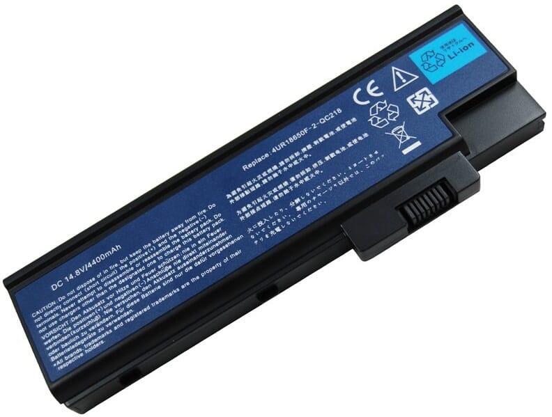Baterai Laptop OEM