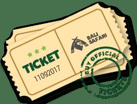 Tiket Bali Safari